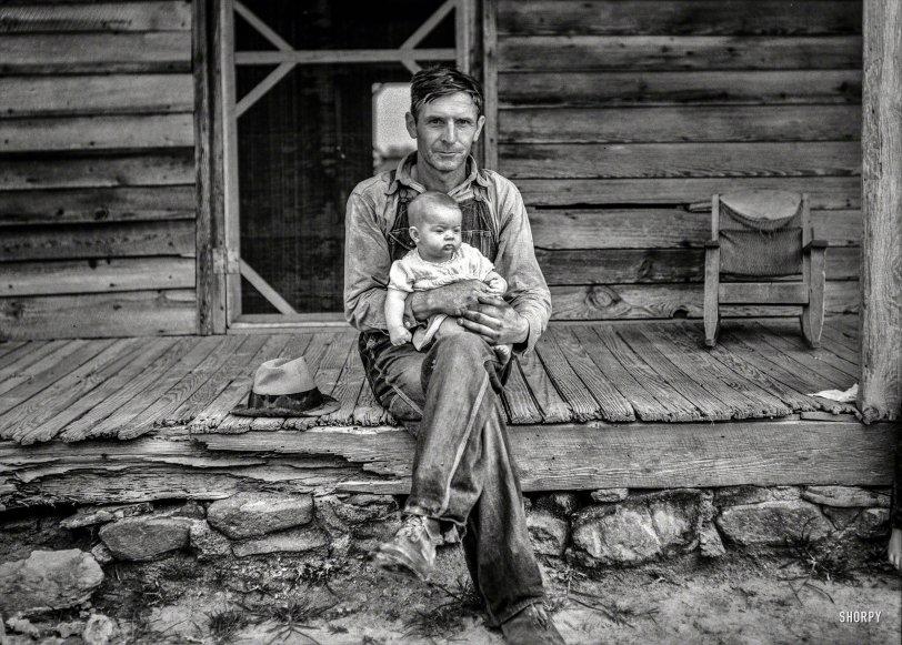 Daddy: 1939