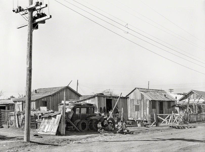 Mex-Tex: 1939