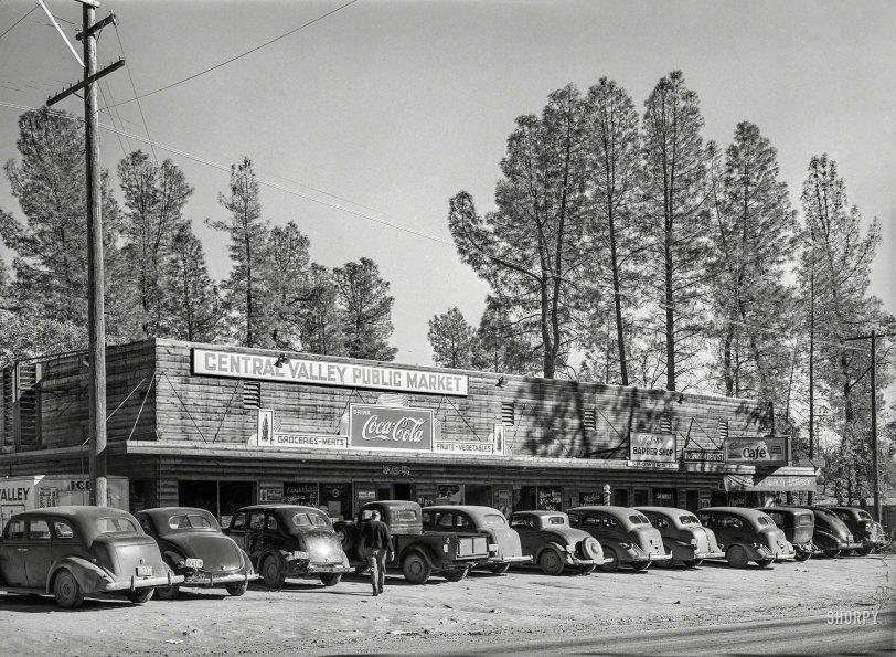 Pop Shop: 1940