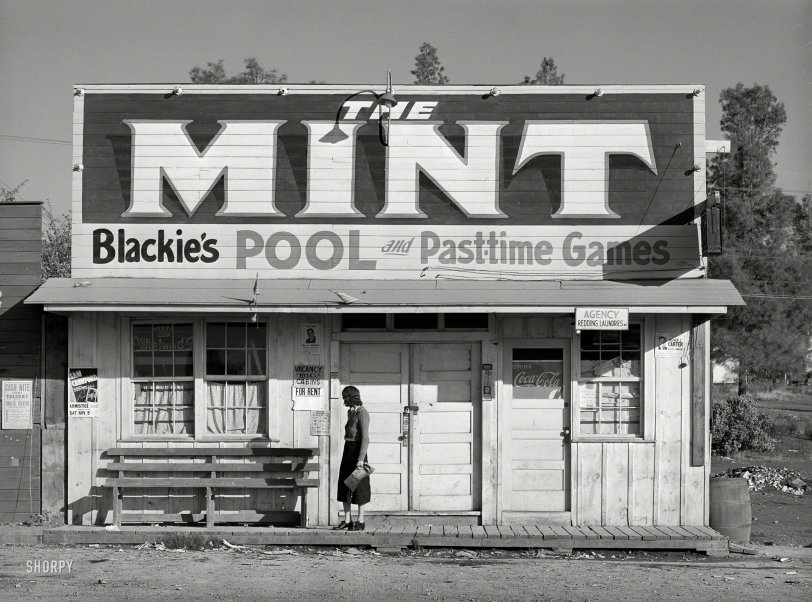 The Mint: 1940