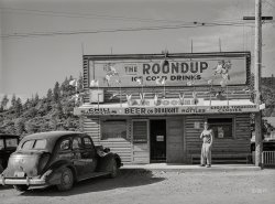 The Roundup: 1940