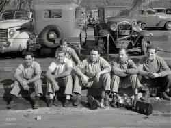 Happy Days: 1940