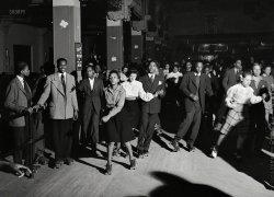 Saturday Night: 1941