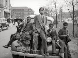 Southside Easter: 1941