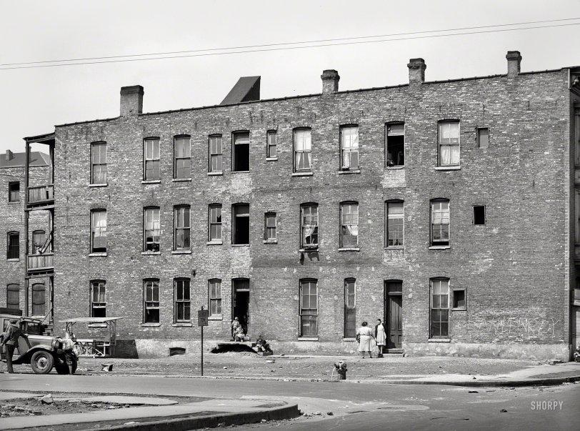 School Zone: 1941