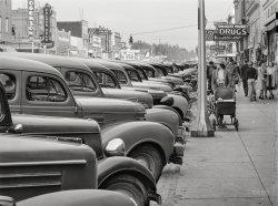 Twin Falls II: 1941
