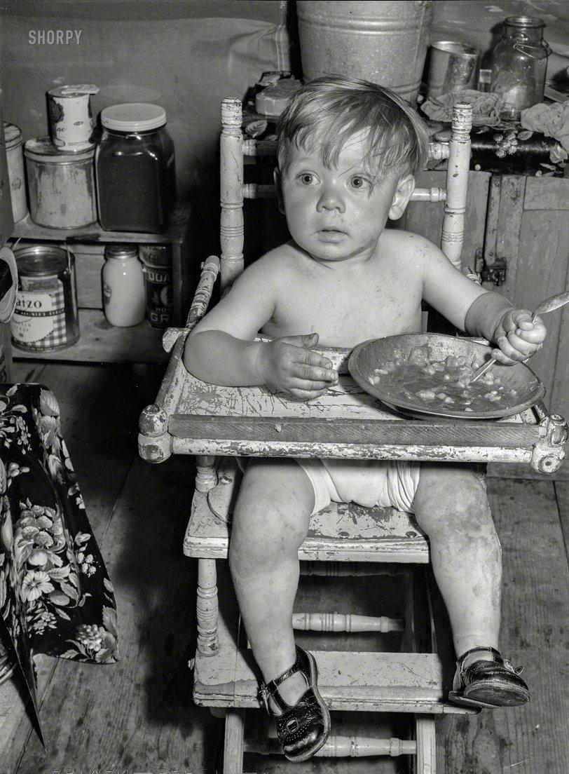 Check, Please: 1941