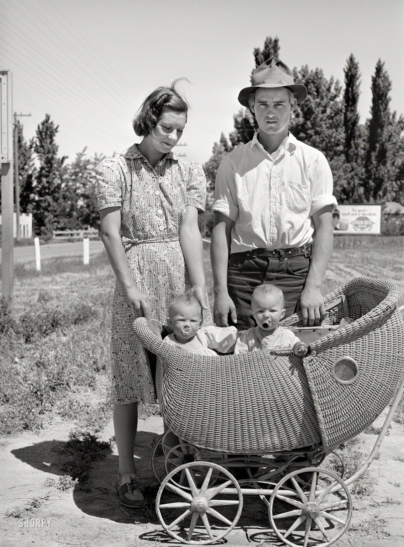 Rural Pacification: 1941