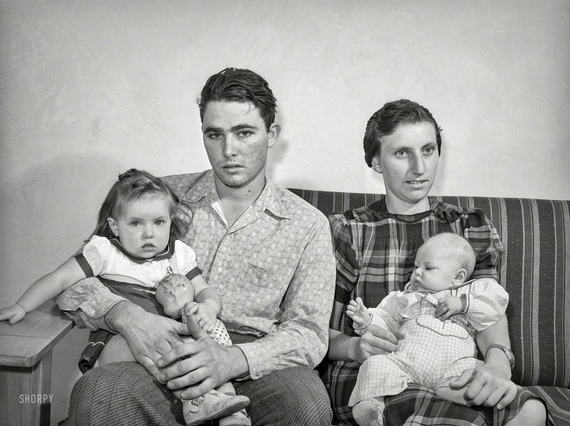 Life With Father: 1941