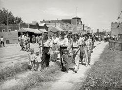 Carnivale: 1941