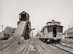At Nampa: 1941