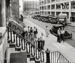 N.Y. Linen: 1938