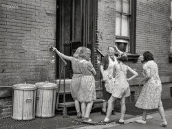 Trash Talk: 1938