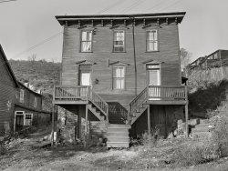 Brownsville: 1938