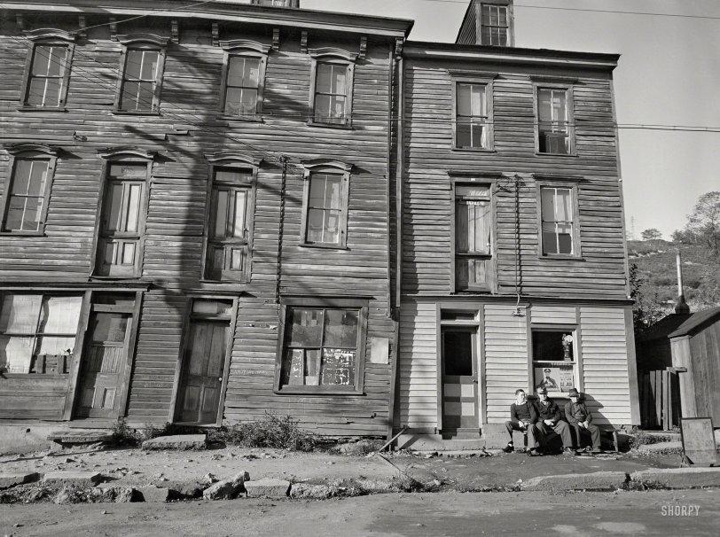 Shenandoah: 1938