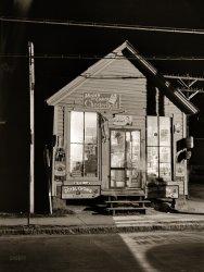 Store Noir: 1940