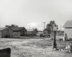 Guano Depot: 1940