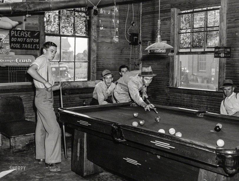 Stem, N.C.: 1940
