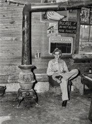 No Sit: 1940