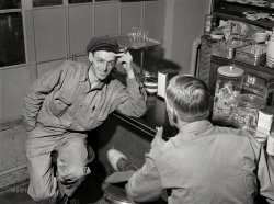 Truck Talk: 1940