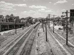 Hyattsville: 1940