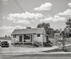 Green Pastures: 1940