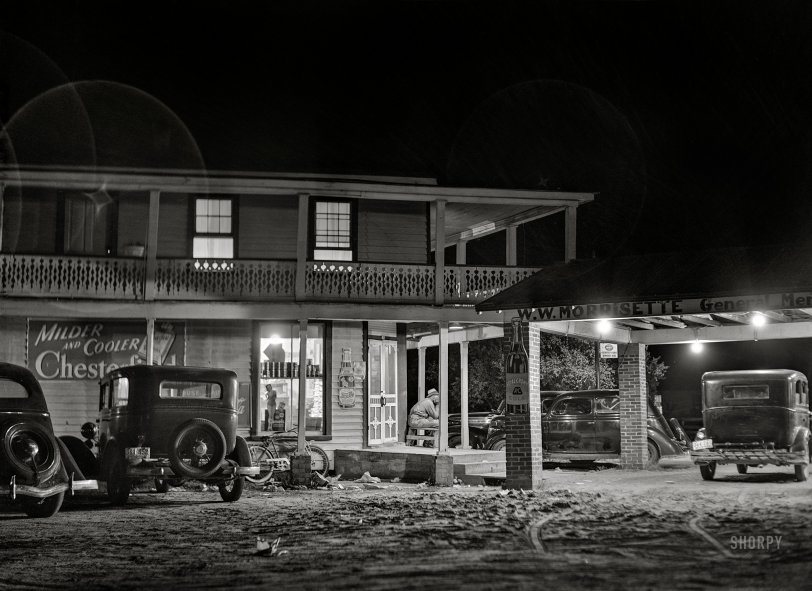 North by Night: 1940
