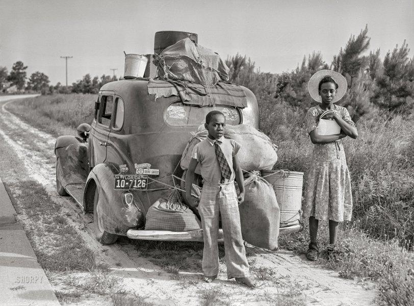 Cranbury-Bound: 1940