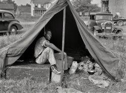 Sick Kicks: 1940