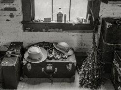 Harvest Home: 1940