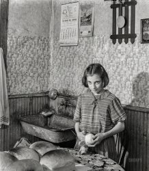 Fairy Kist: 1940
