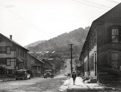 Upper M.C.: 1940