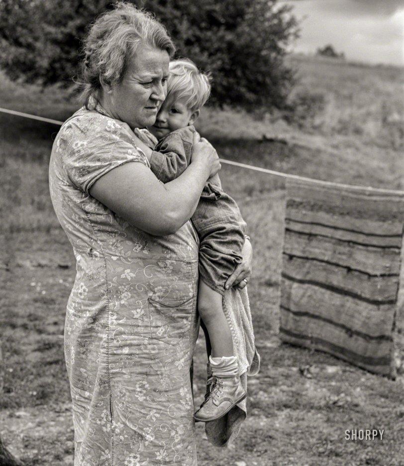 We Remember Mama: 1940