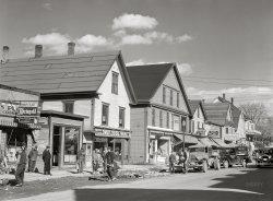 Caribou: 1940