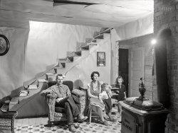 Meet the Labbes: 1940