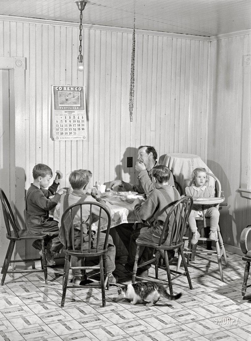 Tater Tots: 1940