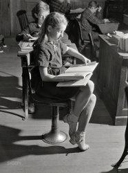 Old-School: 1940
