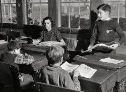 Class Struggle: 1940