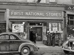 Face Rump: 1940