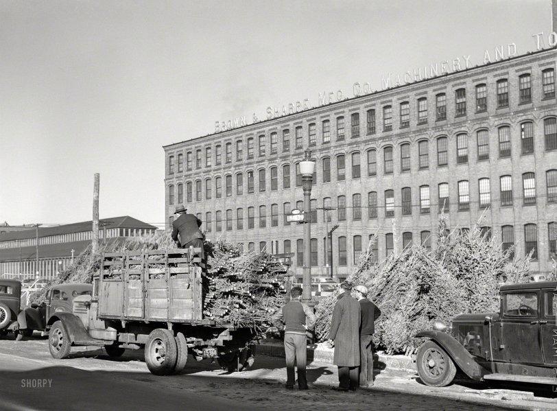 Seasonal Greens: 1940