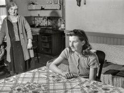 Nesting Doll: 1941