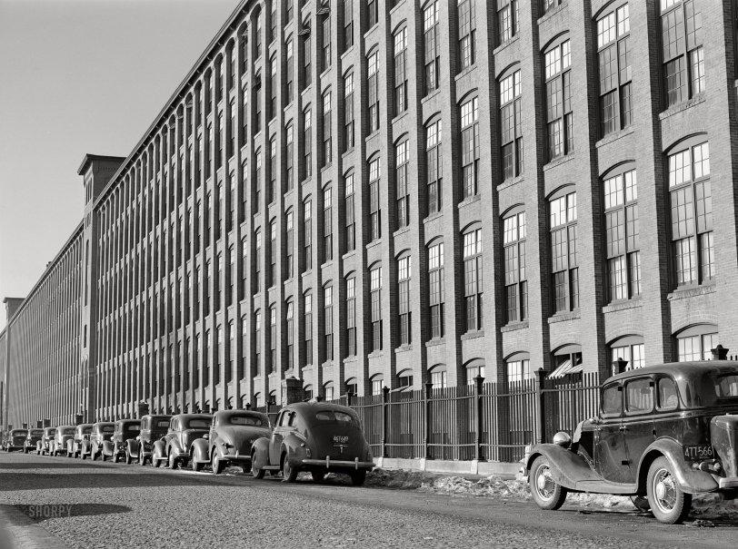 Fiber to Fabric: 1941