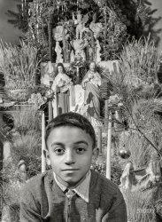Manny Christmas: 1940