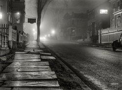 Night and Fog: 1941