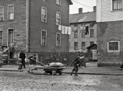 Woody Wagon: 1941