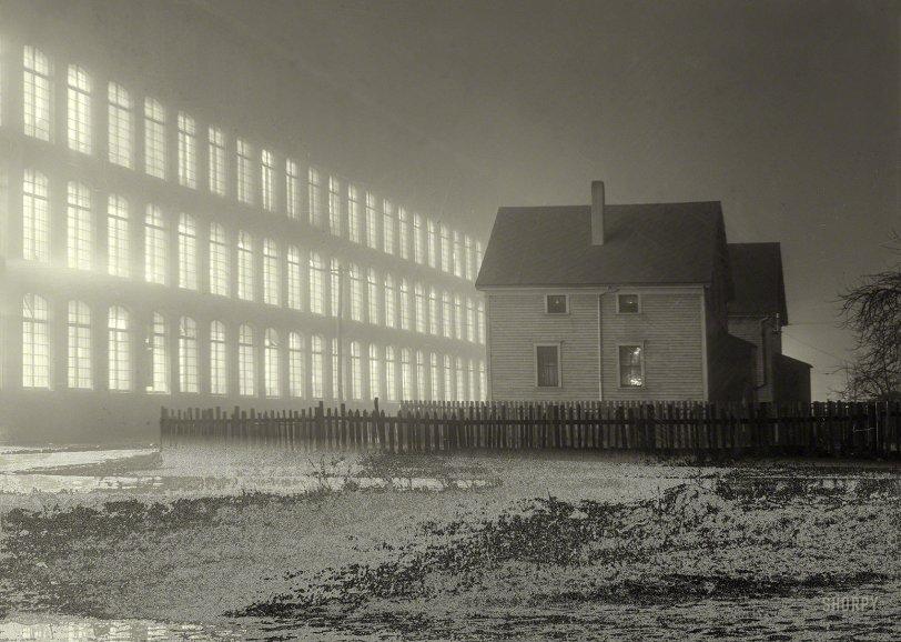 Night Shift: 1941