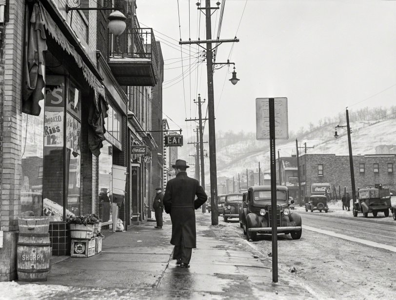Midland: 1941