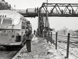 Winter Wonderland: 1941