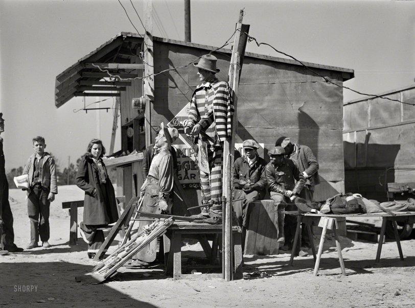 Stares & Stripes: 1941