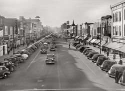 Fayetteville at Five: 1941